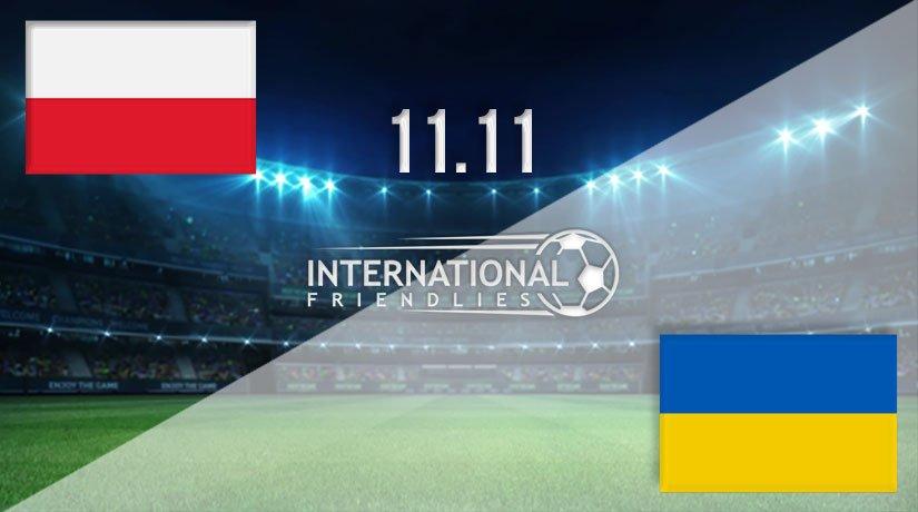 Poland vs Ukraine Prediction: International Friendly Match on 11.11.2020