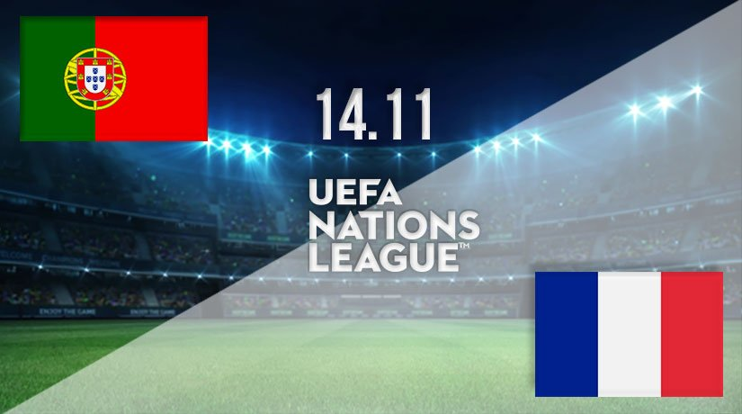 Portugal vs France Prediction: Nations League Match on 14.11.2020