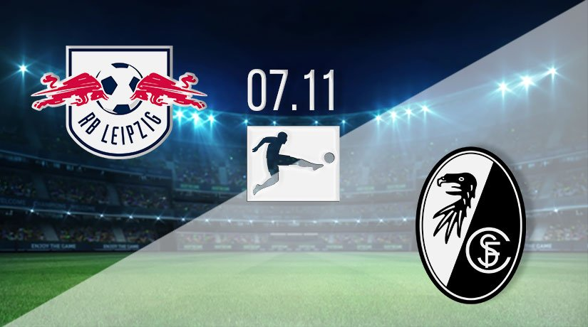 RB Leipzig vs Freiburg Prediction: Bundesliga Match on 07.11.2020