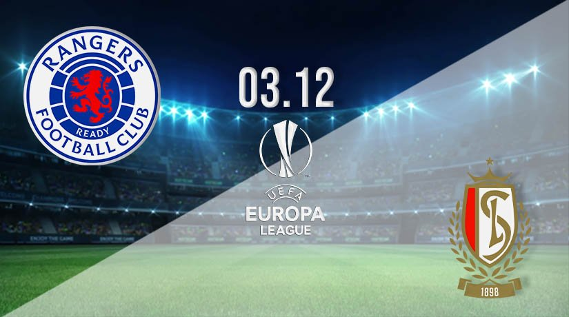 Rangers vs Standard Liege City Prediction: UEFA Europa League Match on 03.12.2020