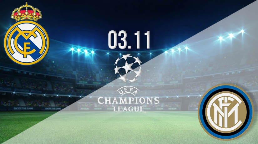 real madrid vs inter milan prediction uefa champions league 03 11 2020 22bet real madrid vs inter milan prediction