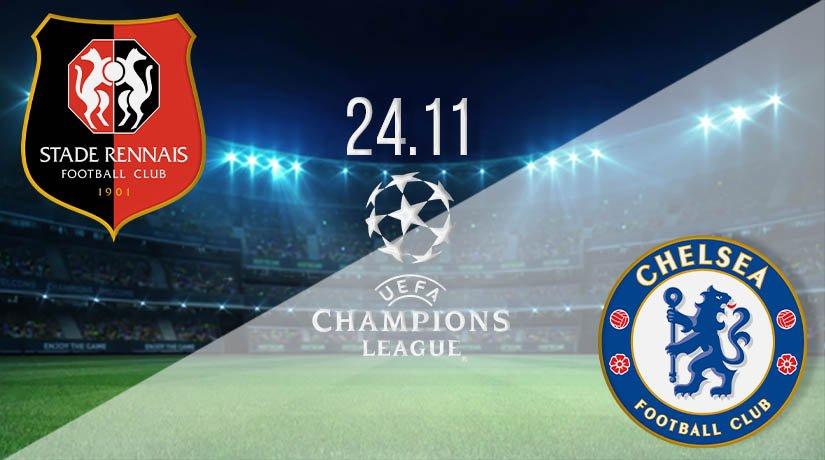 Rennes vs Chelsea Prediction: UEFA Champions League on 24.11.2020