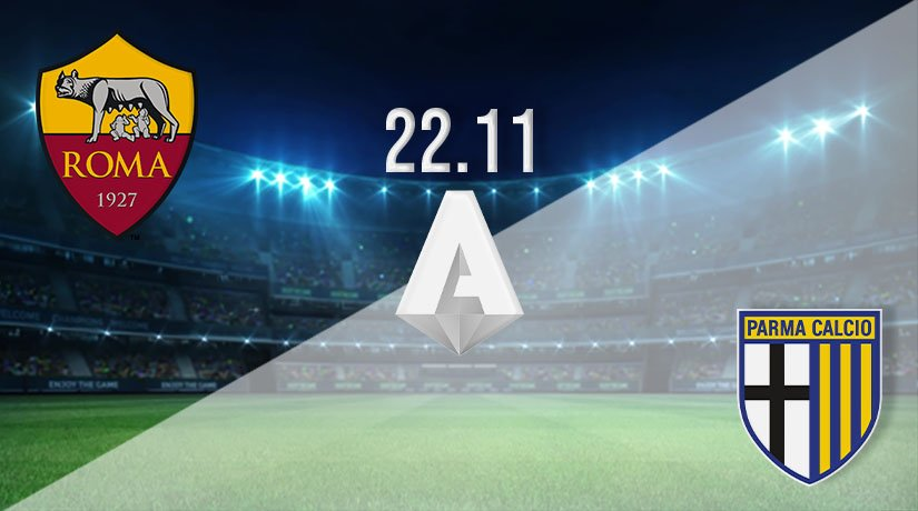 Roma Vs Parma Prediction Serie A 22 11 2020 22bet