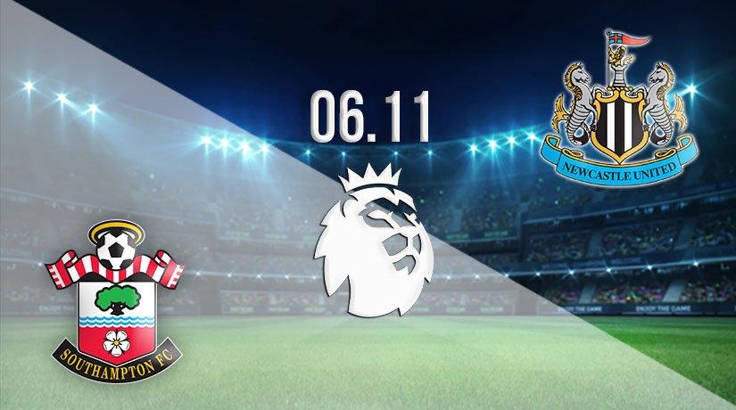 Southampton vs Newcastle United Prediction: Premier League Match on 06.11.2020