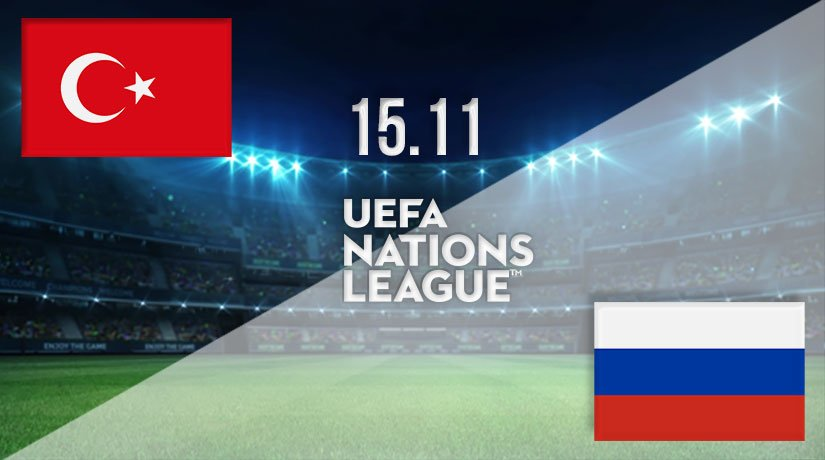 Turkey vs Russia Prediction: Nations League Match on 15.11.2020