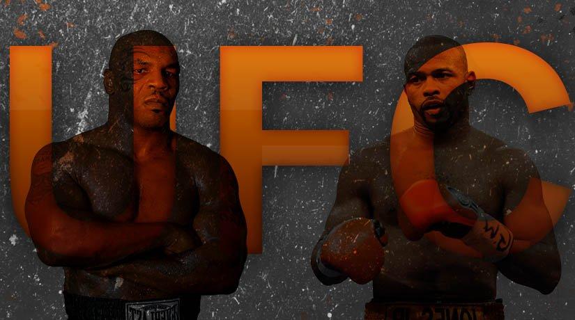 Mike Tyson v Roy Jones Jr: Boxing Event Full Card