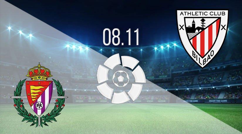 Valladolid vs Athletic Bilbao Prediction: La Liga Match on 08.11.2020