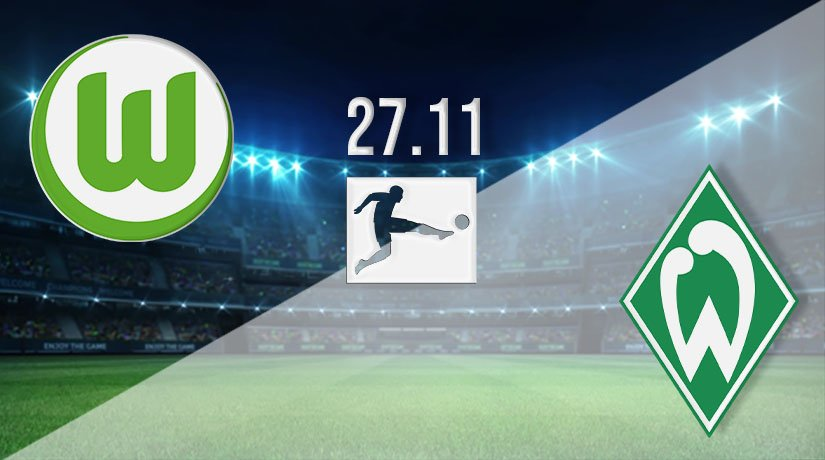 Wolfsburg vs Werder Bremen Prediction: Bundesliga Match on 27.11.2020