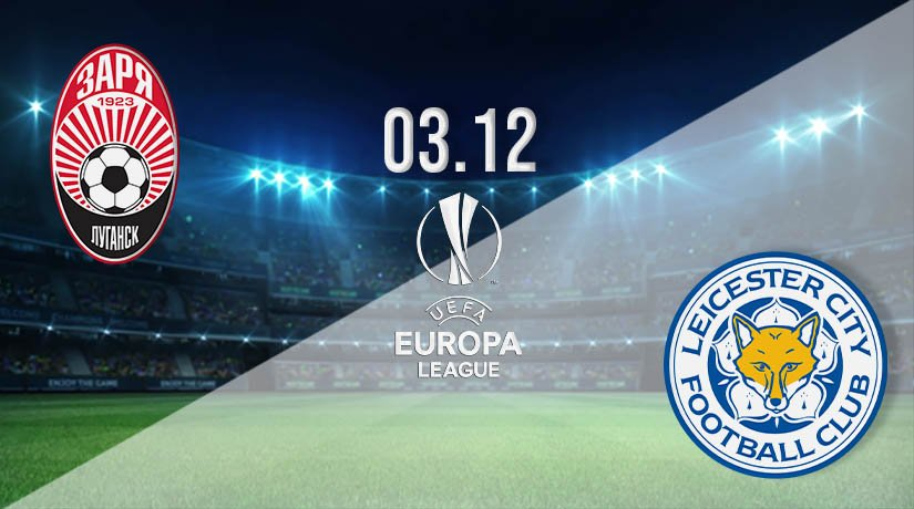 Zorya vs Leicester City Prediction: UEFA Europa League Match on 03.12.2020