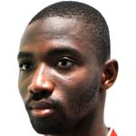 A. Koura, football player