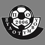 Xylotympou club