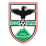 Pirin Blagoevgrad club