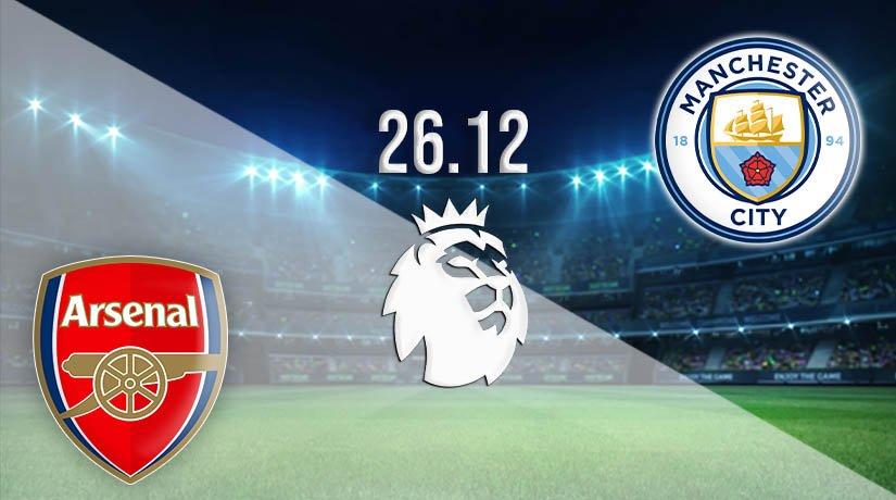 Arsenal vs Chelsea Prediction: Premier League Match on 26.12.2020