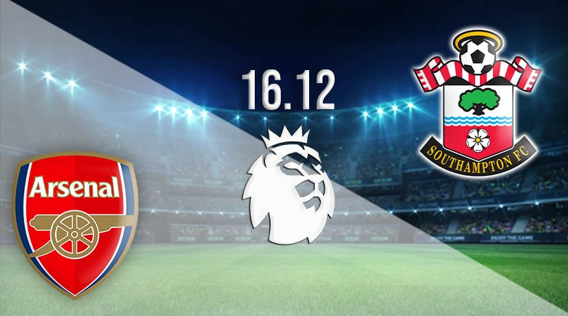 Arsenal vs Southampton Prediction: Premier League Match on 16.12.2020