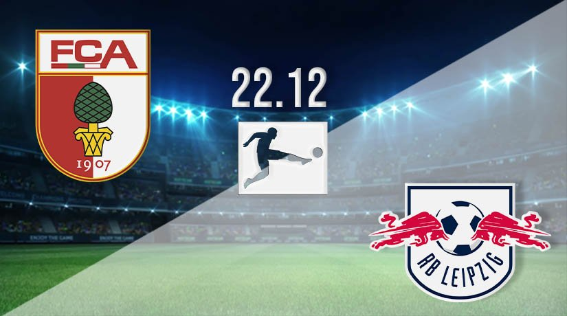Augsburg vs RB Leipzig Prediction: DFB-Pokal Match on 22.12.2020