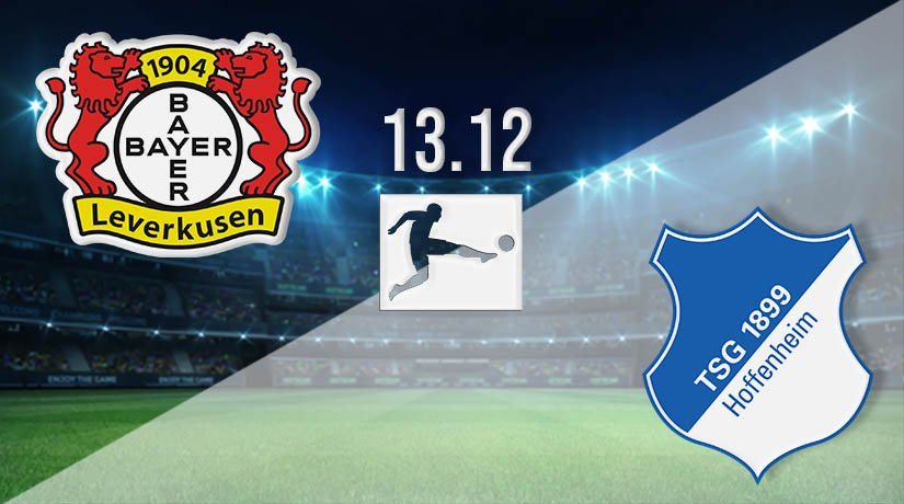 Bayer Leverkusen vs Hoffenheim Prediction: Bundesliga Match on 13.12.2020