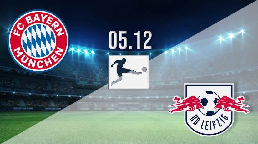 Bayern Munich vs RB Leipzig Prediction: Bundesliga Match on 05.12.2020