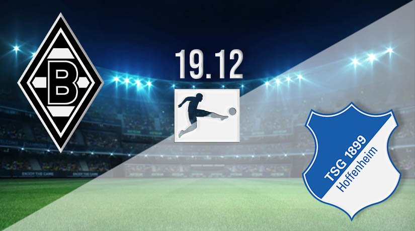 Borussia Monchengladbach vs Hoffenheim Prediction: Bundesliga Match on 19.12.2020