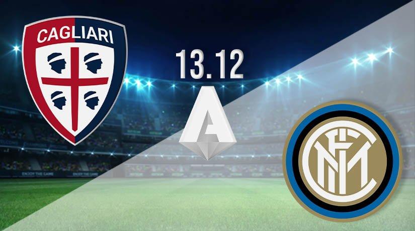 Cagliari vs Inter Milan Prediction: Serie A Match on 13.12.2020