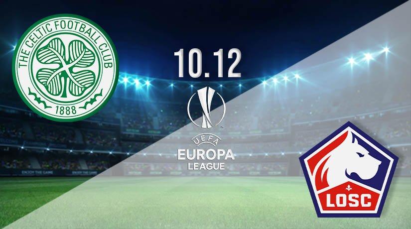 Celtic vs Lille Prediction: UEFA Europa League Match on 10.12.2020