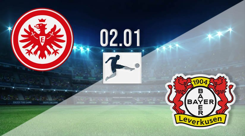Eintracht Frankfurt vs Bayer Leverkusen Prediction: Bundesliga Match on 02.01.2021