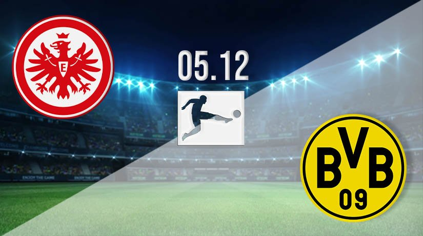 Eintracht Frankfurt vs Borussia Dortmund Prediction: Bundesliga Match on 05.12.2020