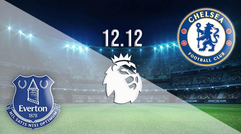 Everton vs Chelsea Prediction: Premier League Match on 12.12.2020