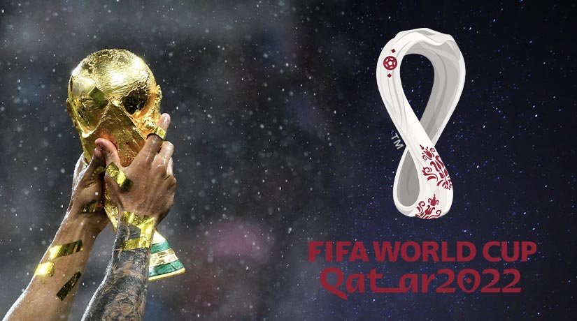 FIFA World Cup 2022 qualifying draw results have been announced