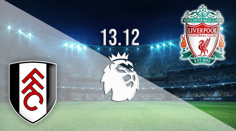 Fulham vs Liverpool Prediction: Premier League Match on 13.12.2020