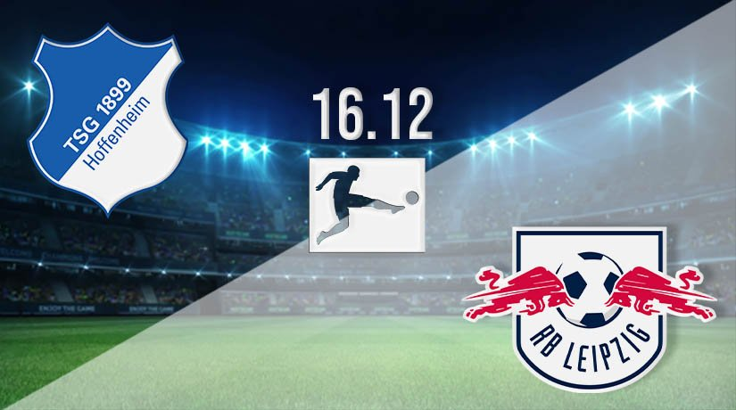 Hoffenheim vs RB Leipzig Prediction: Bundesliga Match on 16.12.2020
