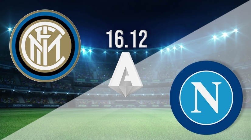 Inter Milan vs Napoli Prediction: Serie A Match on 16.12.2020