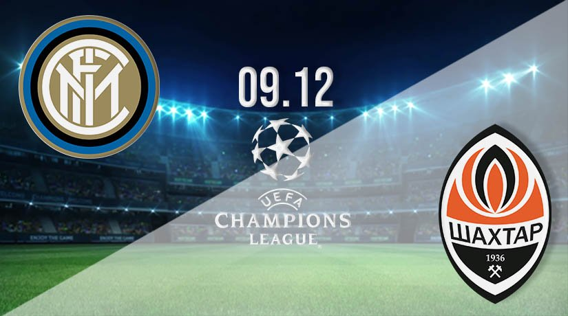 Inter Milan vs Shakhtar Donetsk Prediction: UEFA Champions League on 09.12.2020