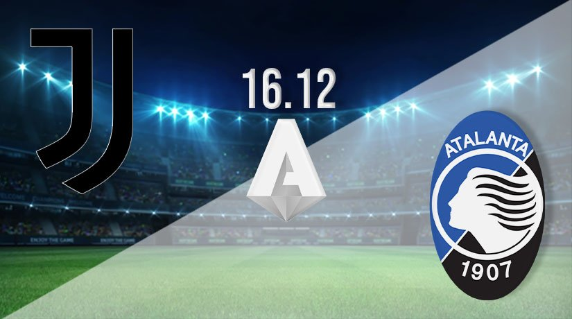 Juventus vs Atalanta Prediction: Serie A Match on 16.12.2020