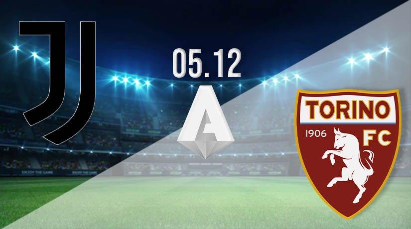 Juventus vs Torino Prediction: Serie A Match on 05.12.2020