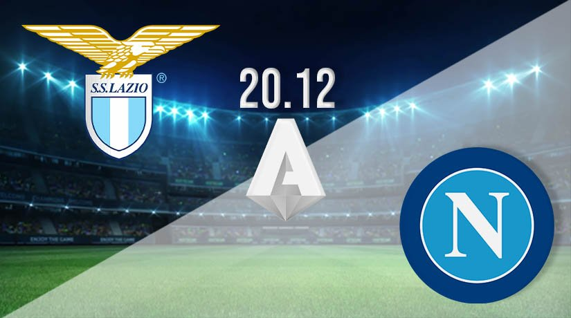 Lazio Vs Napoli Prediction Serie A 20 12 2020 22bet