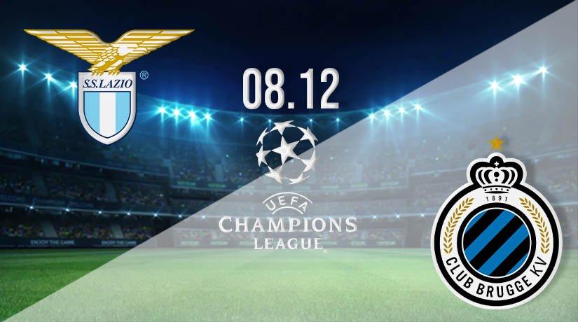 Lazio vs Club Brugge Prediction: UEFA Champions League on 08.12.2020