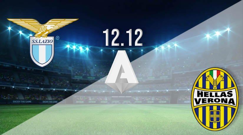 Lazio vs Hellas Verona Prediction: Serie A Match on 12.12.2020