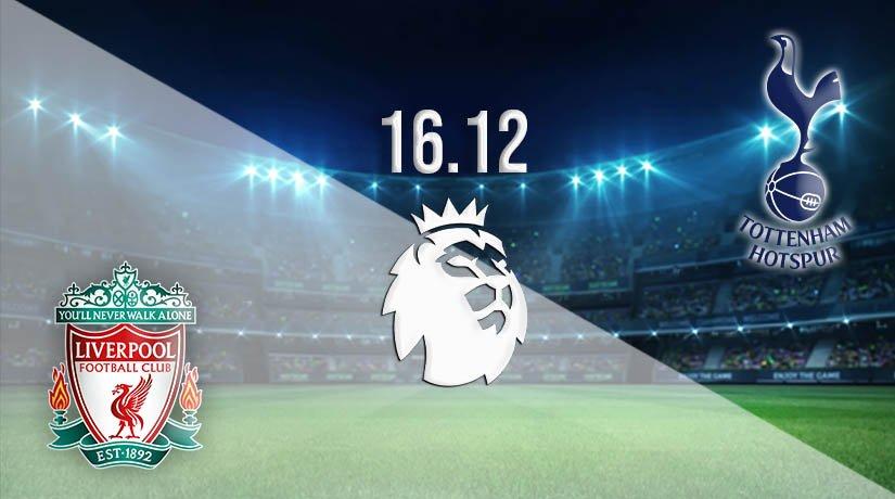 Liverpool vs Tottenham Prediction: Premier League Match on 16.12.2020