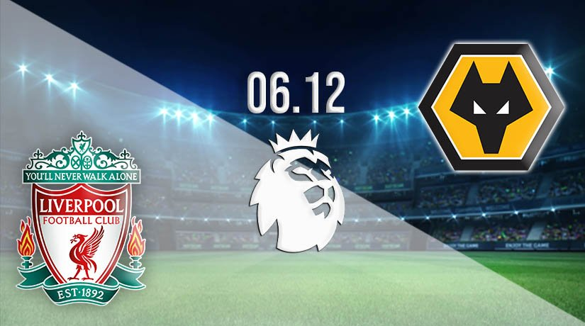 Liverpool vs Wolverhampton Wanderers Prediction: Premier League Match on 06.12.2020
