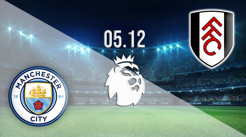 Manchester City vs Fulham Prediction: Premier League Match on 05.12.2020