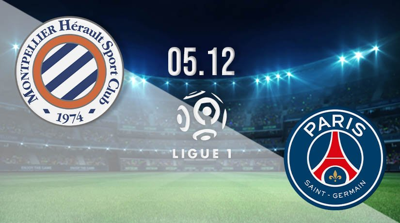 Montpellier vs PSG Prediction: Ligue 1 Match on 05.12.2020