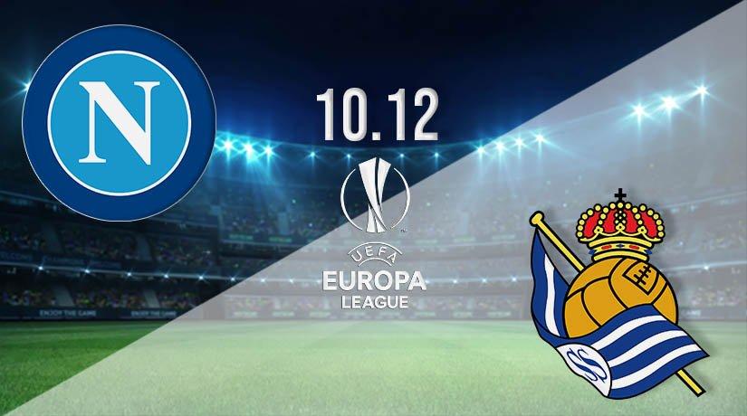 Napoli vs Real Sociedad Prediction: UEFA Europa League Match on 10.12.2020