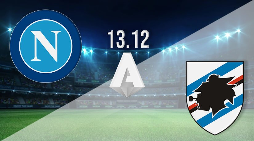 Napoli vs Sampdoria Prediction: Serie A Match on 13.12.2020