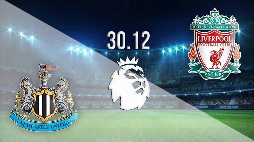 Newcastle vs Liverpool Prediction: Premier League Match on 30.12.2020