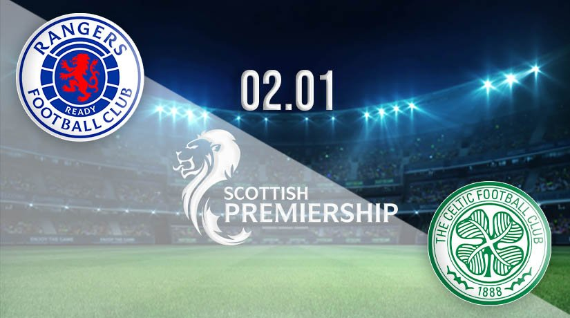 Rangers vs Celtic Prediction: Scottish Premiership Match on 02.01.2021