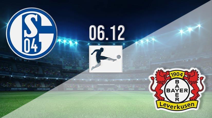 Schalke vs Bayer Leverkusen Prediction: Bundesliga Match on 06.12.2020