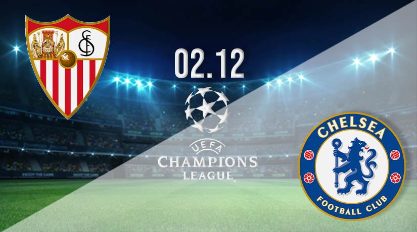 Sevilla vs Chelsea Prediction: UEFA Champions League on 02.12.2020