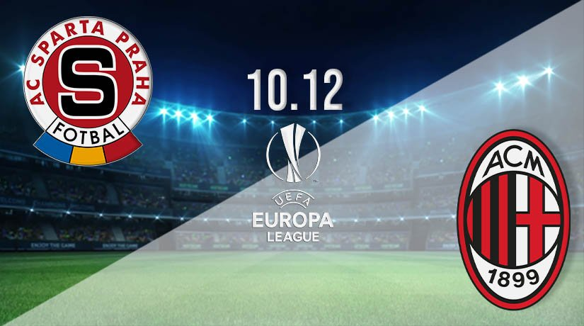 Sparta Prague vs AC Milan Prediction: UEFA Europa League Match on 10.12.2020