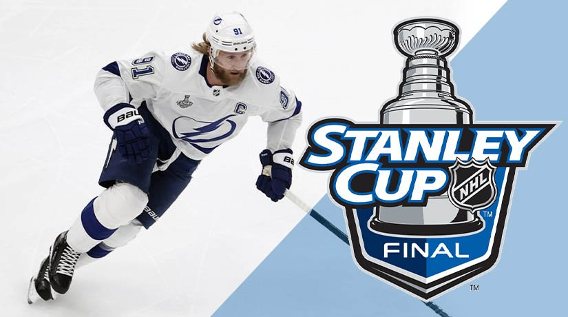 Stamkos' goal in Stanley Cup finals named Best Sports Episode of 2020