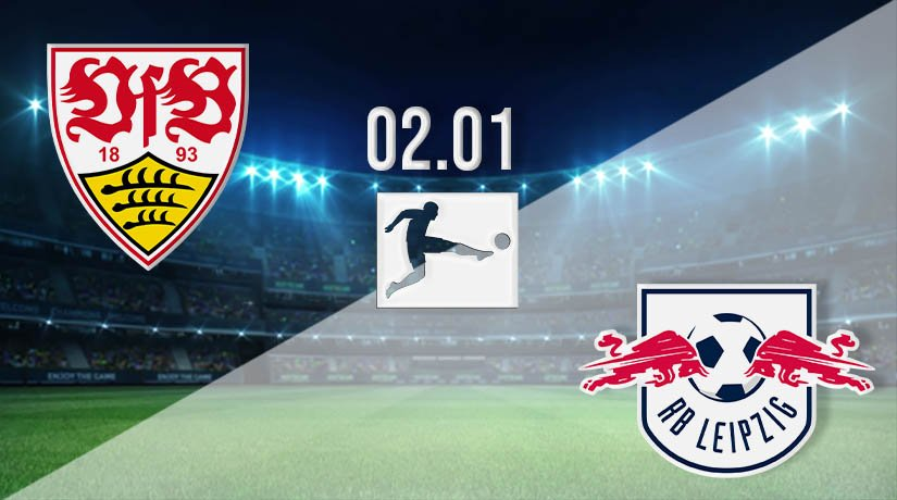 Stuttgart vs RB Leipzig Prediction: Bundesliga Match on 02.01.2021